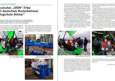 ATOM-Trike – DULV Artikel