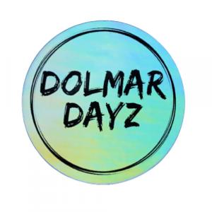 Dolmar Dayz Sticker